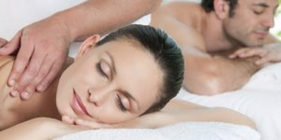 enjoy relaxing massages in the spa