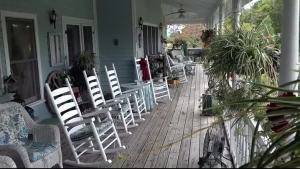 view a video overview of the Blue Mountain Mist Bed and Breakfast near Pigeon Forge