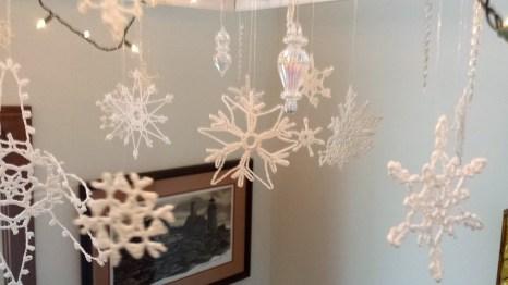 dangling-snowflakes