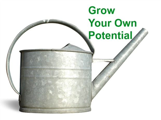 Grow Your Own Potential
