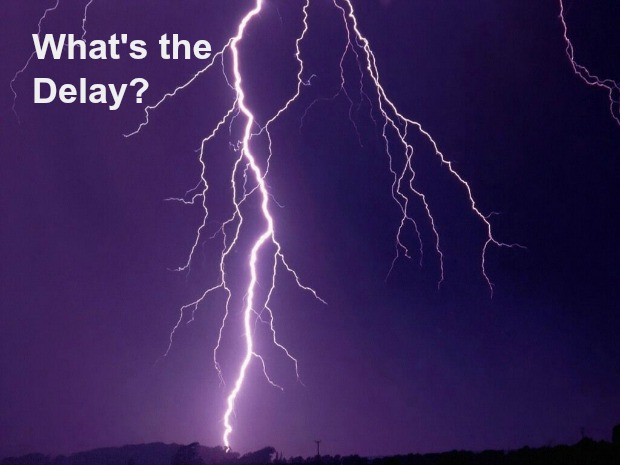 Does your data work at lightning speed?