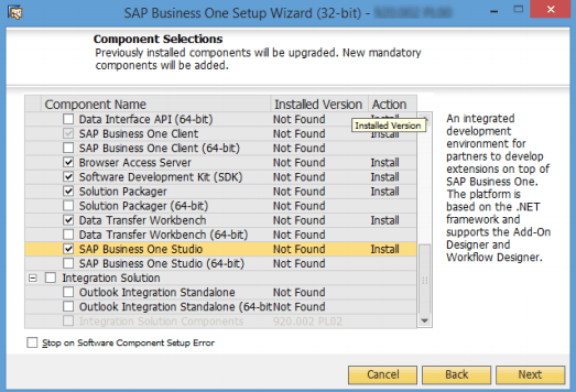 How to Ensure a Successful SAP B1 9 2 HANA Install