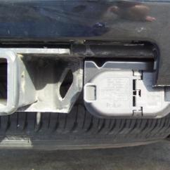 2007 Ford F150 Trailer Plug Wiring Diagram Riding Lawn Mower Ignition Switch Installing A 7 Blade Rv Connector On Expedition Blue Oval Trucks