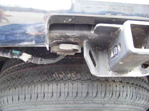 Installing a 7Blade RV Connector on a Ford Expedition