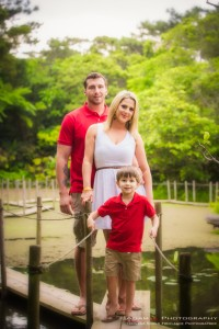 Okinawa family photographer