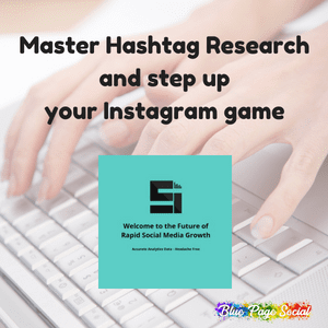 hashtag research tool