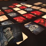 Guessing your spy network with PegHead Kenneth Spond as he plays Codenames