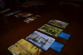 Two Player Games (4)