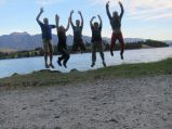 A family Christmas in Queenstown