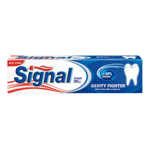 Signal Cavity Fighter Toothpaste 100ml