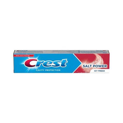 Crest Salt Power Toothpaste 125ml