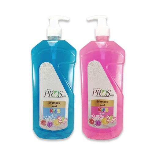 Pros Kids Shampoo 900ml