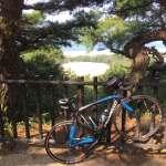 気晴らしに!ロードバイク サイクリング by 琴弾公園