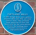 Fletland Mills
