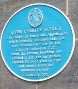 Leeds Charity School