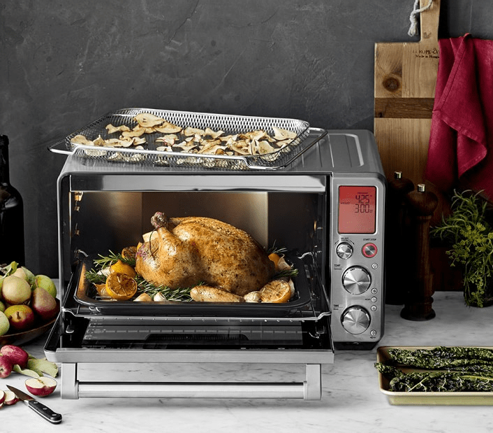 Best Toaster Oven Air Fryer Dehydrator