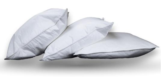 slumber cloud cirrus pillow