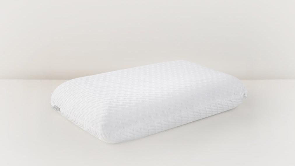 tuft needle pillow