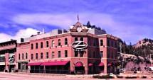 Blackhawk Colorado Attractions - Year of Clean Water