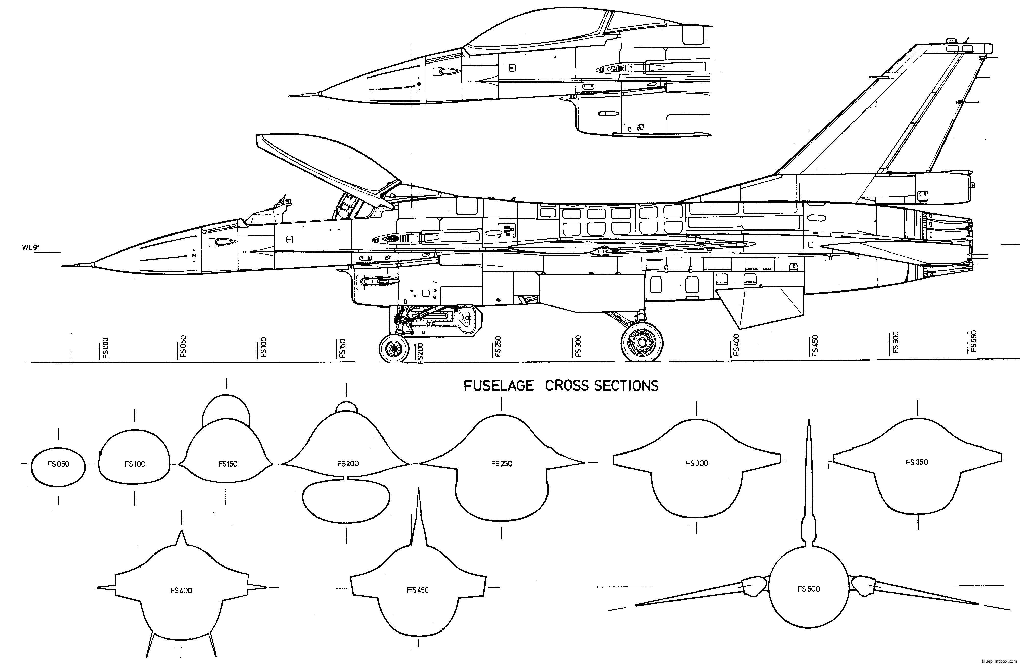 F 16 3