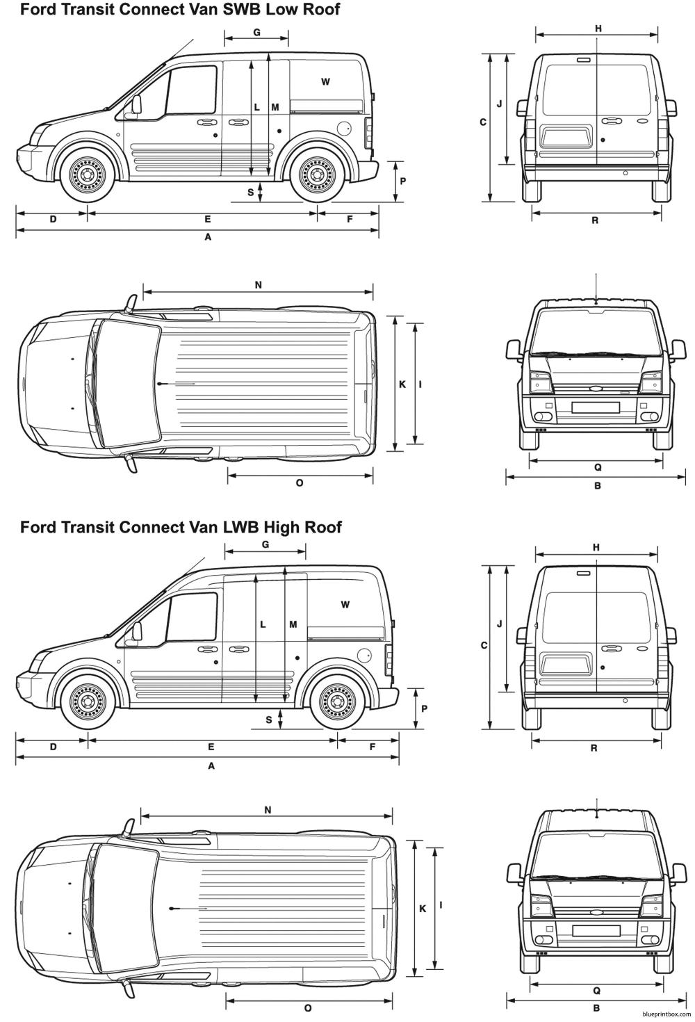 medium resolution of file ford transit connect van 2008