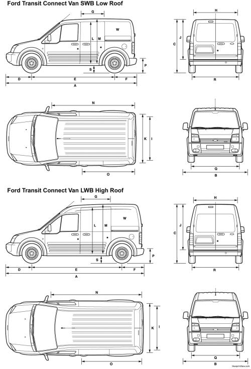 small resolution of file ford transit connect van 2008