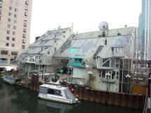 River Cottages Blueprint Chicago