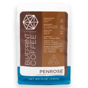 Blueprint Coffee Penrose