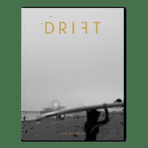 Drift Magazine Issue 11: Los Angeles