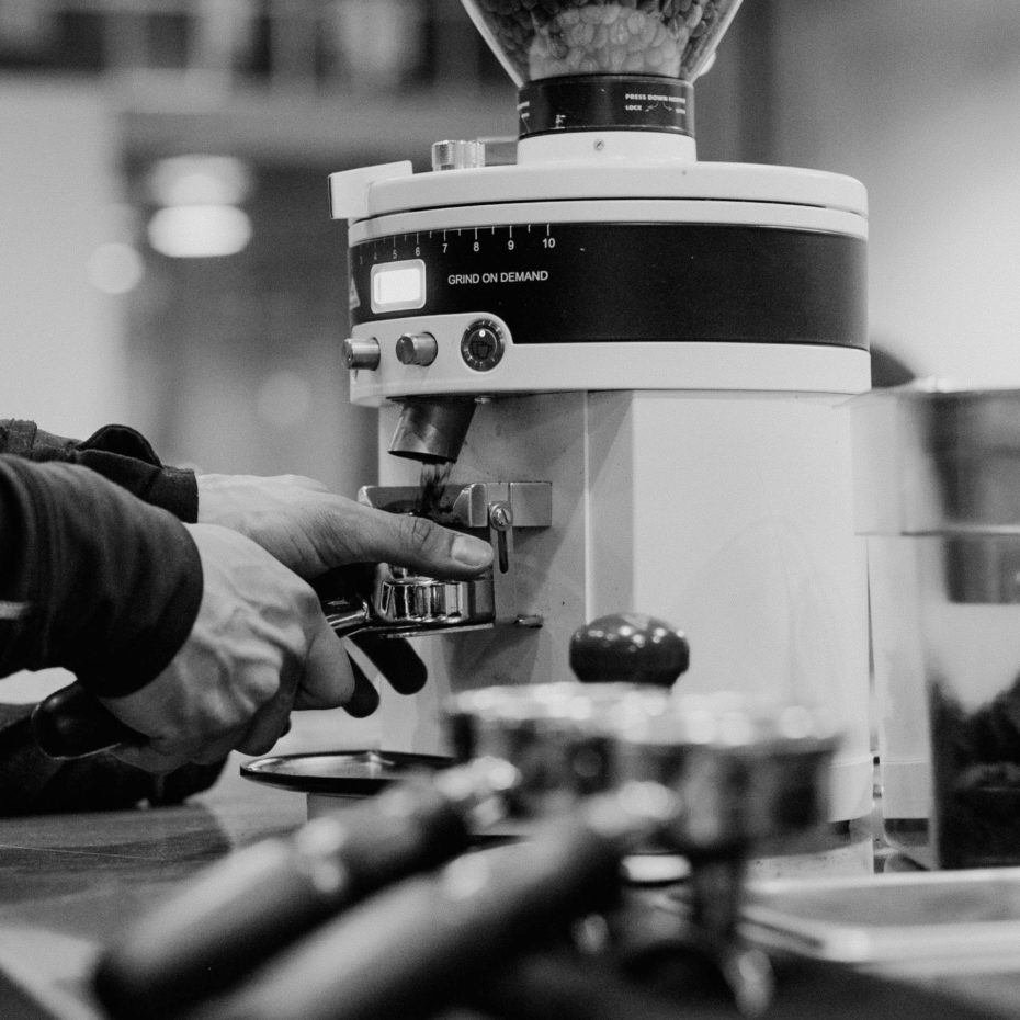 The advanced espresso course focusing on tasting and extraction analysis.