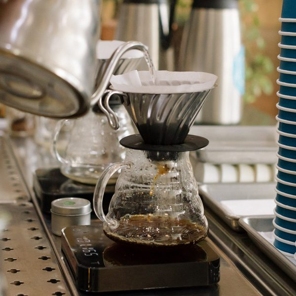 The Brewing Basics training from Blueprint Coffee introduces immersion and percolation methods of brewing coffee.