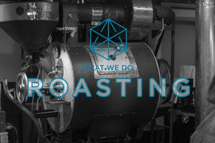 A blog post about coffee roasting by Blueprint Coffee.
