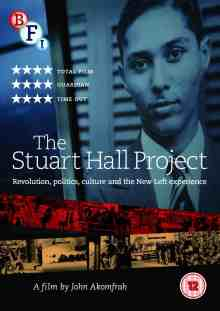 Stuart Hall Project DVD Cover