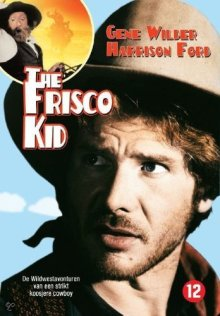 The Frisco Kid DVD