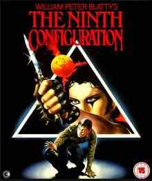 Ninth Configuration Blu Ray