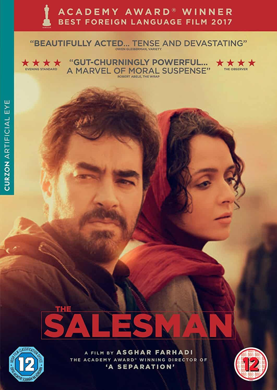 the film salesman, ile ilgili görsel sonucu
