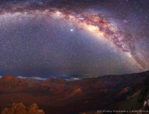 Our Galaxy the Milky Way.