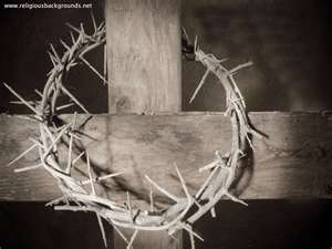 Christ crucified... foolish to them that are perishing.