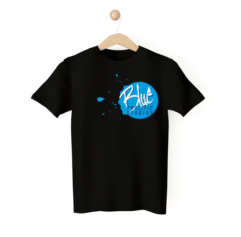 BLKBLUECOMPSHIRT