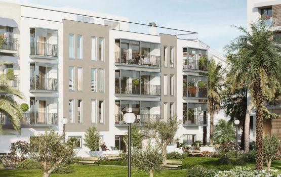 Vilanova i la Geltrú · Sea front apartments