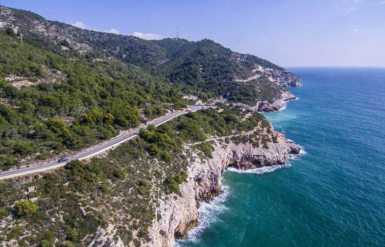 Vilanova i la Geltrú · Primera línia de mar