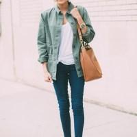 jacket x jeans