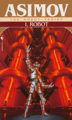 Picture of I, Robot