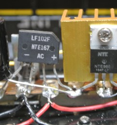 gp30internal arrows closeup ac dc converter [ 3063 x 2109 Pixel ]