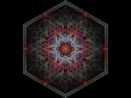 Crystalline Flame