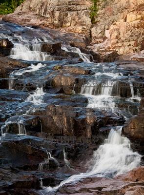 Rocky Falls Misssouri