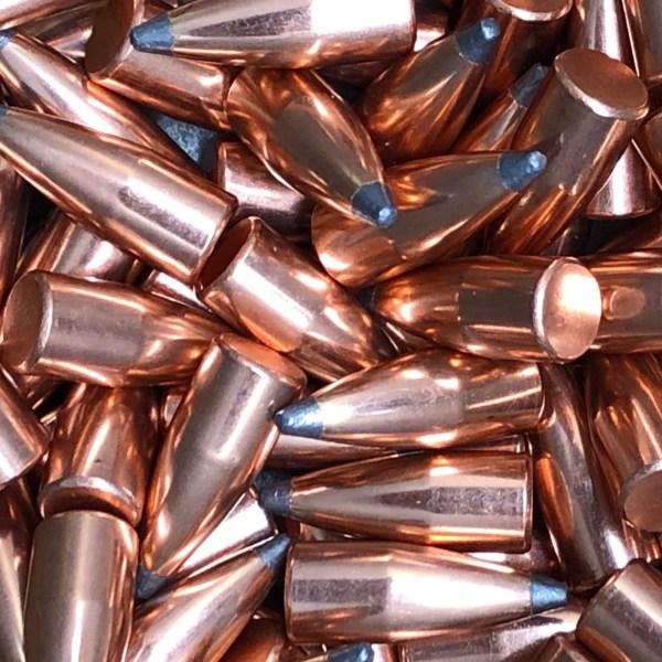 110 grain 308 Soft Point Reloading Bullets
