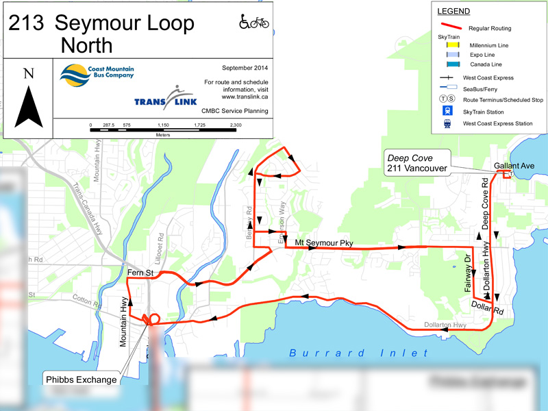 Bus transit review
