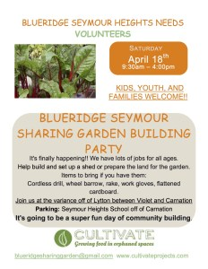 Sharing Garden building party final draft April 18, 2015 work party