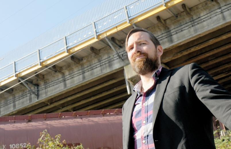 Professor's Talk about North Shore Transit